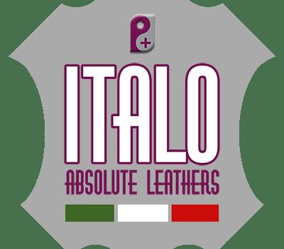 Leather ITALO for the Italian market
