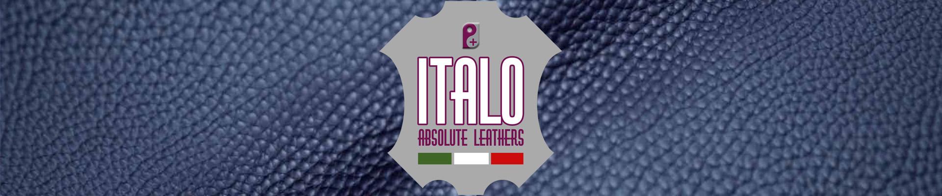 Collezione ITALO – Absolute Leathers